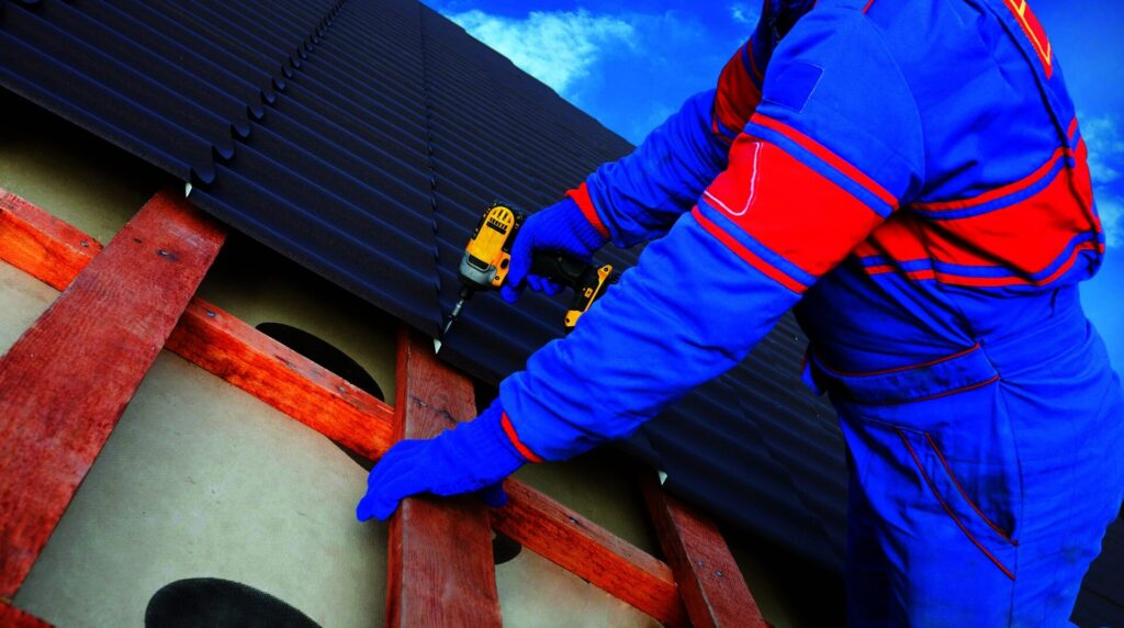 Free Roof Inspection-Mid-Florida Metal Roof Contractors of Jacksonville