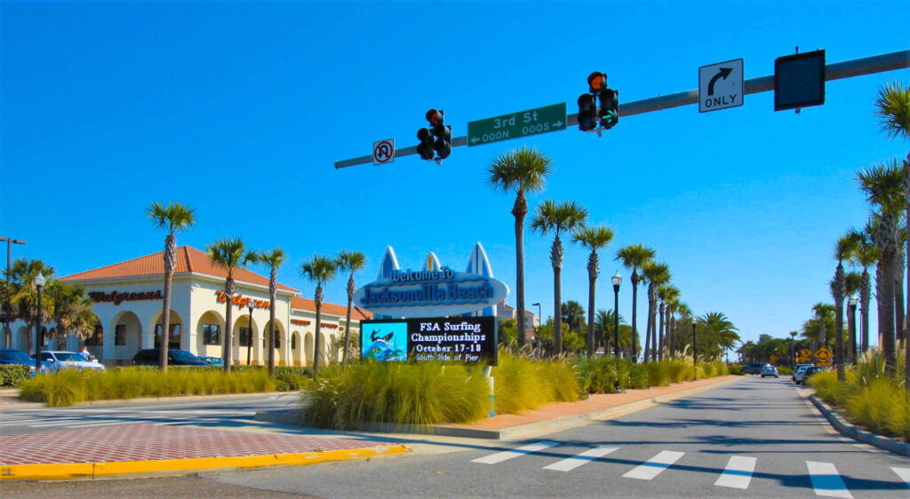 Jacksonville Beach FL-Mid-Florida Metal Roof Contractors of Jacksonville