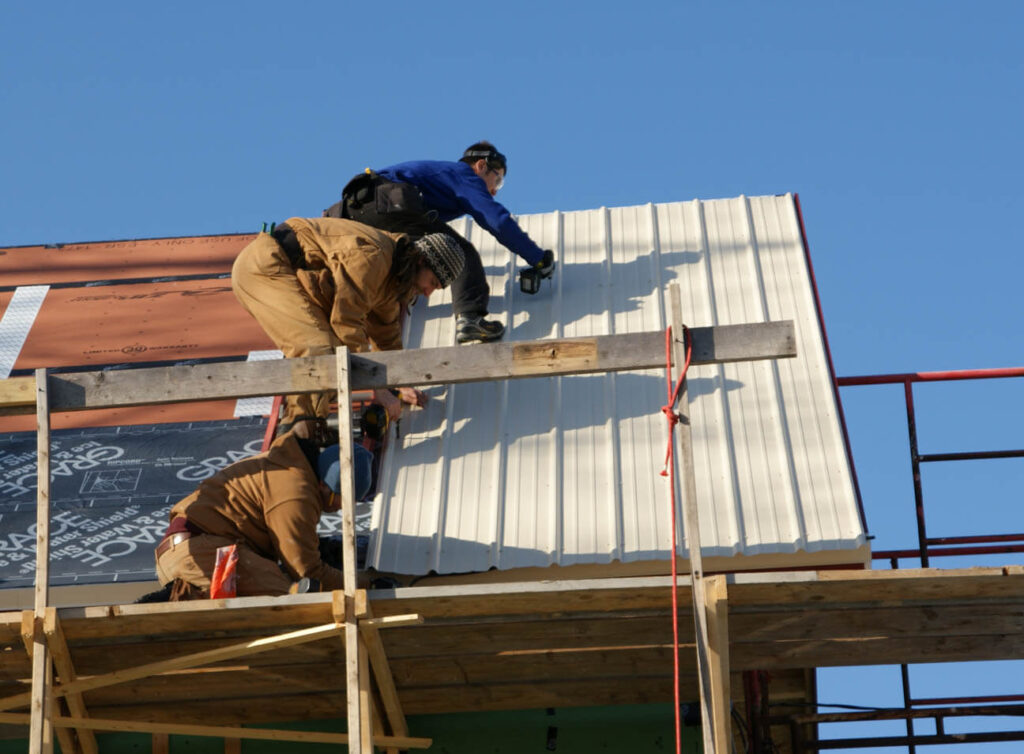 Metal Roof Replacement Services-Mid-Florida Metal Roof Contractors of Jacksonville