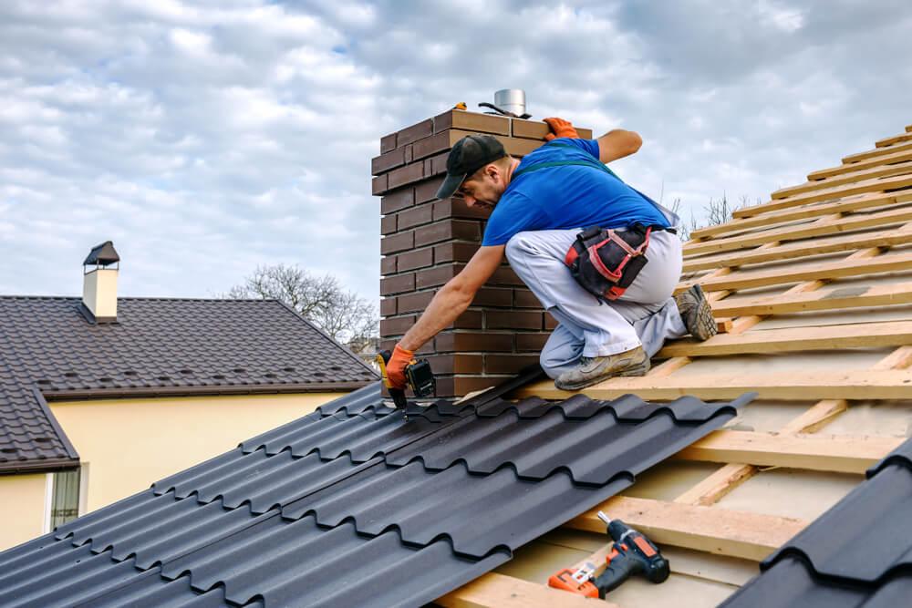 Metal Roofing Contractors-Mid-Florida Metal Roof Contractors of Jacksonville