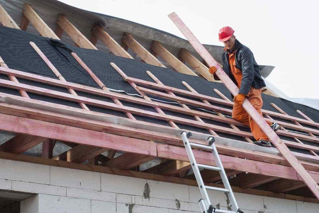 New Construction Metal Roofing-Mid-Florida Metal Roof Contractors of Jacksonville