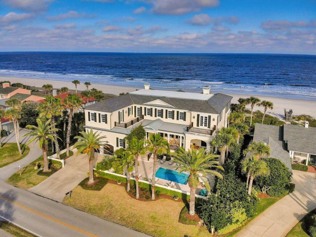 Ponte Vedra Beach FL-Mid-Florida Metal Roof Contractors of Jacksonville