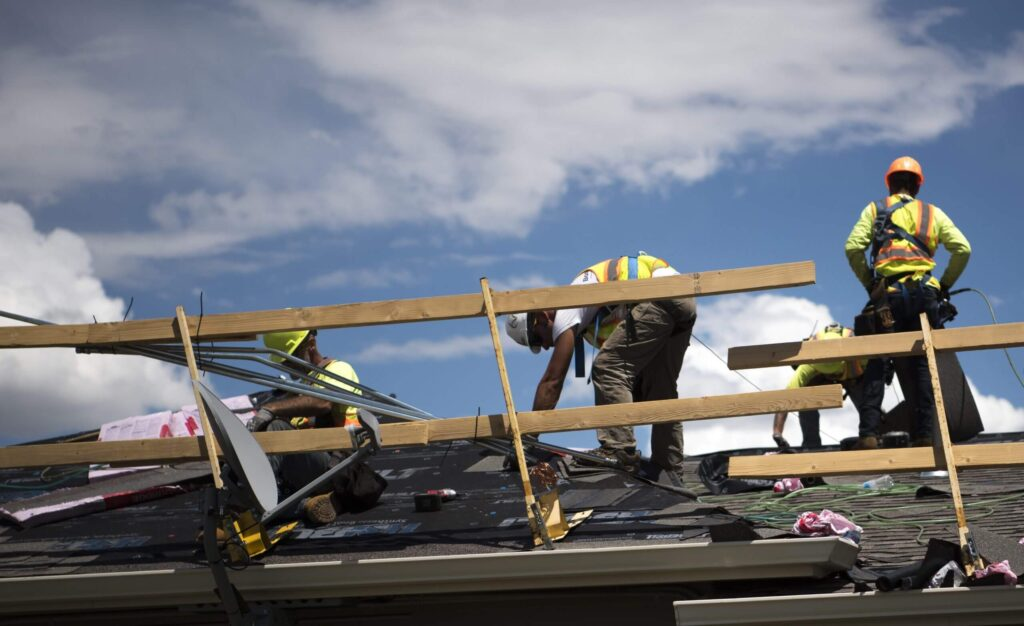 Re-Roofing or Retrofitting-Mid-Florida Metal Roof Contractors of Jacksonville