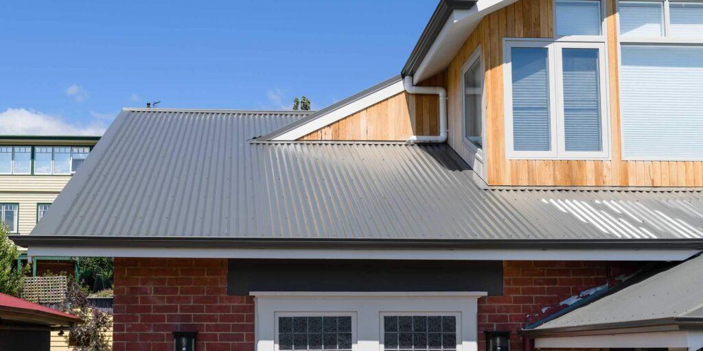 Residential Metal Roofing-Mid-Florida Metal Roof Contractors of Jacksonville