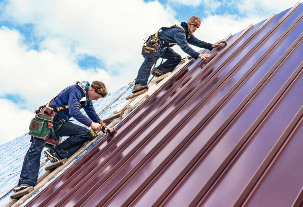 Services-Mid-Florida Metal Roof Contractors of Jacksonville