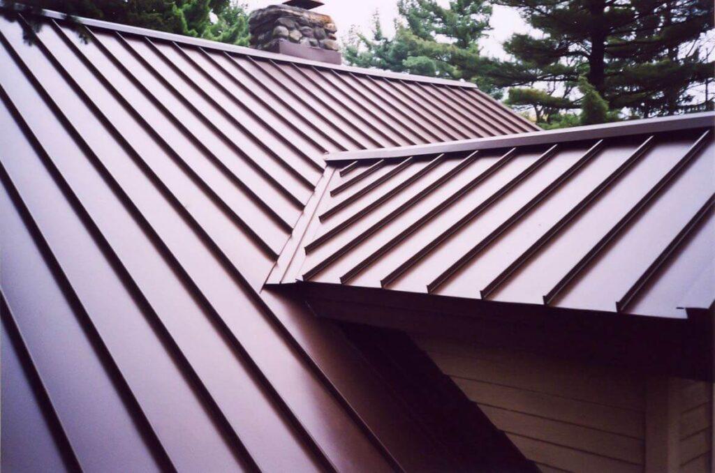 Standing Seam Metal Roof-Mid-Florida Metal Roof Contractors of Jacksonville